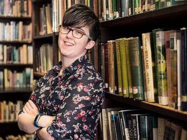 New IRA apologizes for murder of Irish journalist