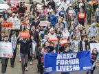 Why I'm marching: Activists around the country in their own words