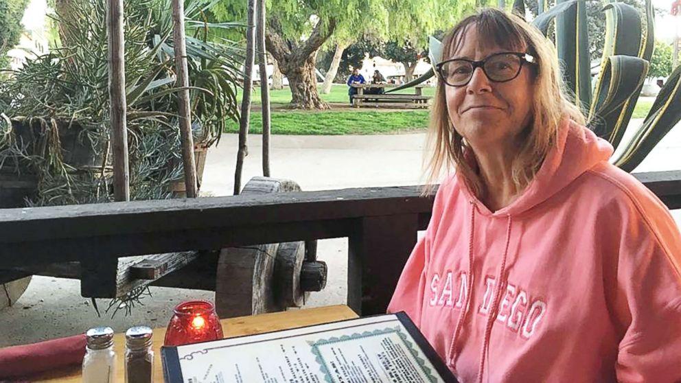 Marie Kuhnla, 61, has been identified as the victim found near a resort in Turks and Caicos, Oct. 22, 2018.