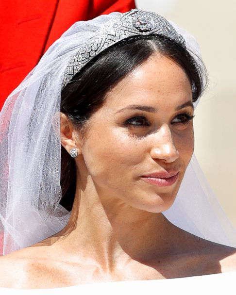 Meghan Markle S Wedding Makeup Artist Shares His Top 5 Makeup Tips
