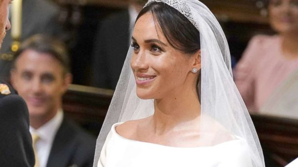 Meghan Markle Wedding Pictures.Meghan Markle S Makeup Artist Shares How To Get Her Lit From Within