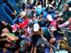 Migrant caravan headed to US grows to 7,200: UN official