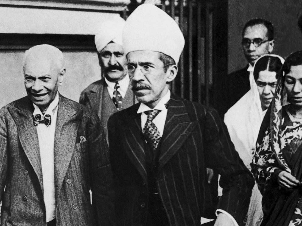PHOTO: Mir Osman Ali Khan, the seventh Nizam of Hyderabad, and one of the richest men in the world between 1920 and 1949.