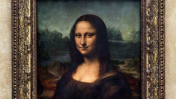 'Mona Lisa' relocated within Louvre for 1st time since 2005