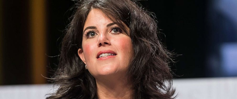 PHOTO: In this file photo, Monica Lewinsky attends the Forbes Under 30 Summit at Pennsylvania Convention Center, Oct. 6, 2015, in Philadelphia.