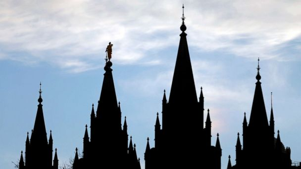 2 American Mormons arrested in Russia, face deportation