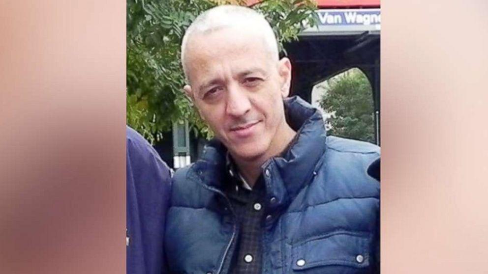 Κρατούνται πολίτης των ΗΠΑ, πεθαίνει στην Αίγυπτο εν μέσω απεργίας πείνας