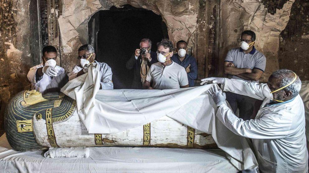 Coronavirus ägypten