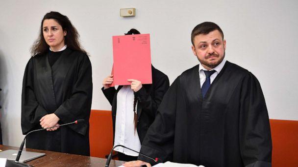 ISIS militant who allegedly let girl die of thirst faces trial in landmark case