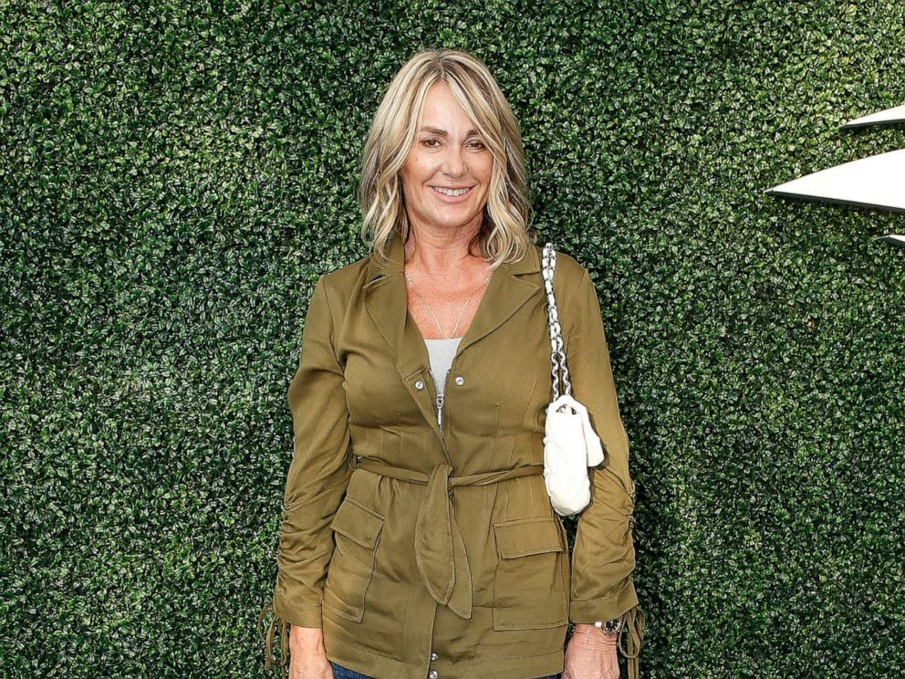 PHOTO: Nadia Comaneci attends USTA 19th Annual Opening Night Gala Blue Carpet at USTA Billie Jean King National Tennis Center on August 26, 2019, in New York.