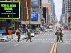 Coronavirus live updates: Need to prepare for 'battle' at the apex, Cuomo says