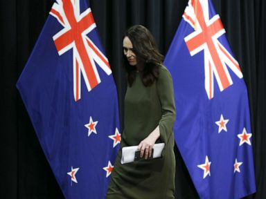 Coronavirus updates: New Zealand postpones general election due to COVID-19 thumbnail