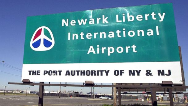 Flights resume at Newark Airport after United flight skids off runway