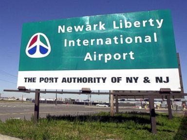 Flights resume at Newark Airport after United flight skids off runway