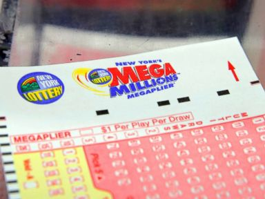 Mega Millions jackpot surges to $422M before Friday's drawing