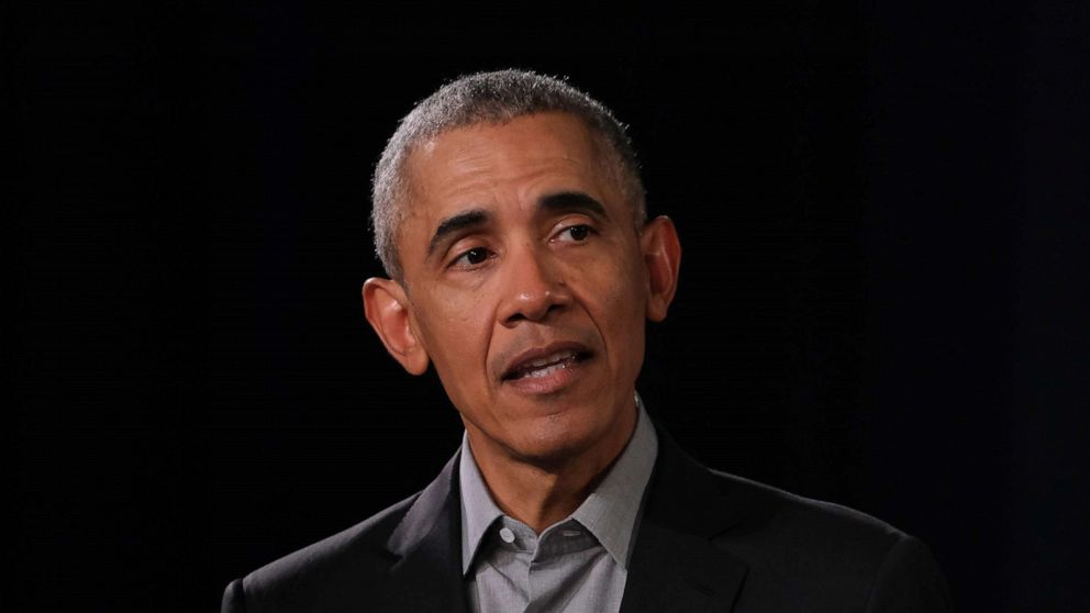 Obama tells graduating HBCU students to step up because leaders ...