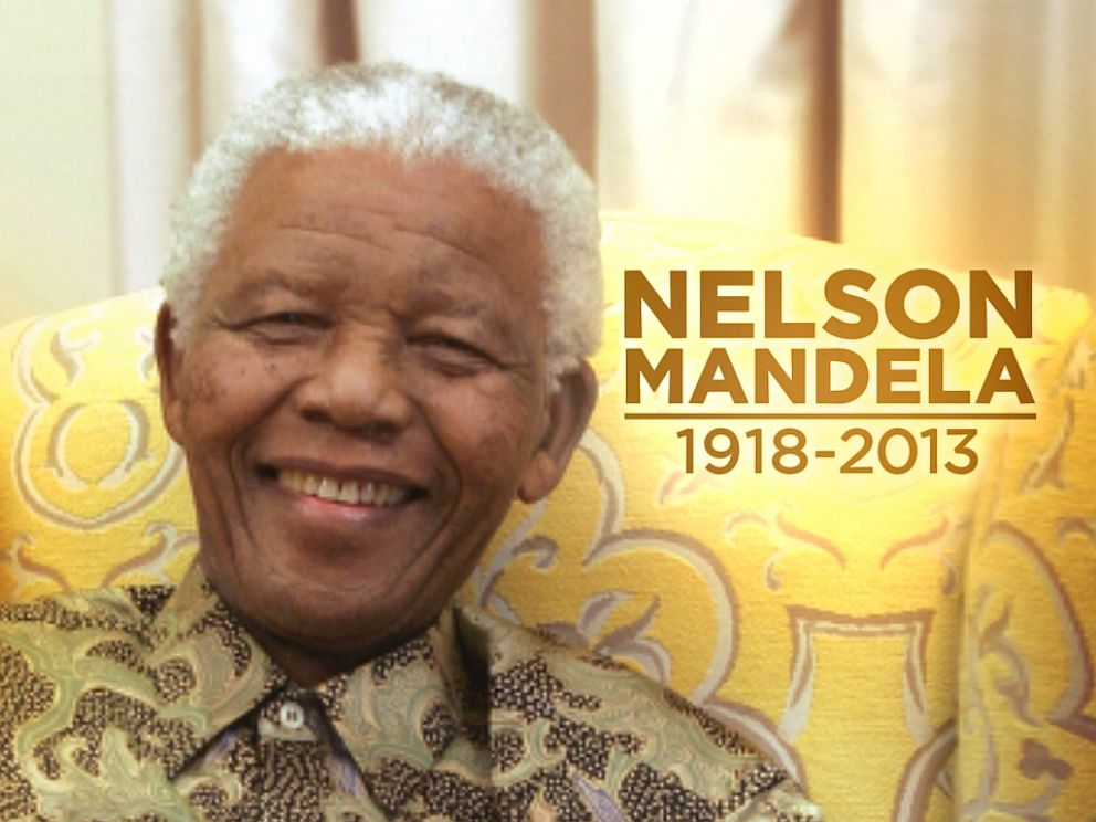 a biography of president nelson mandela of south africa Biography speeches and messages by nelson mandela home | speeches by nelson mandela : address by president nelson mandela at the world economic forum southern africa summit 9 june.