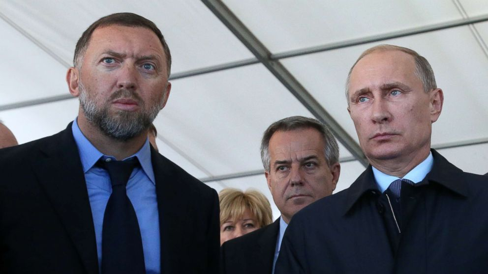 Russia is threatening to block YouTube and Instagram over video of oligarch
