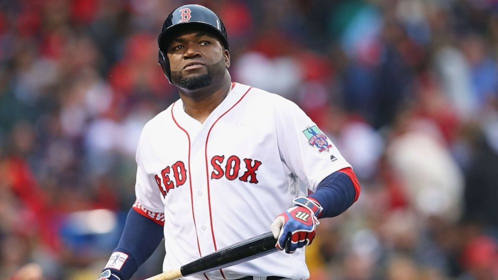 Red Sox Legend David Ortiz To Be Flown To Boston Hospital After