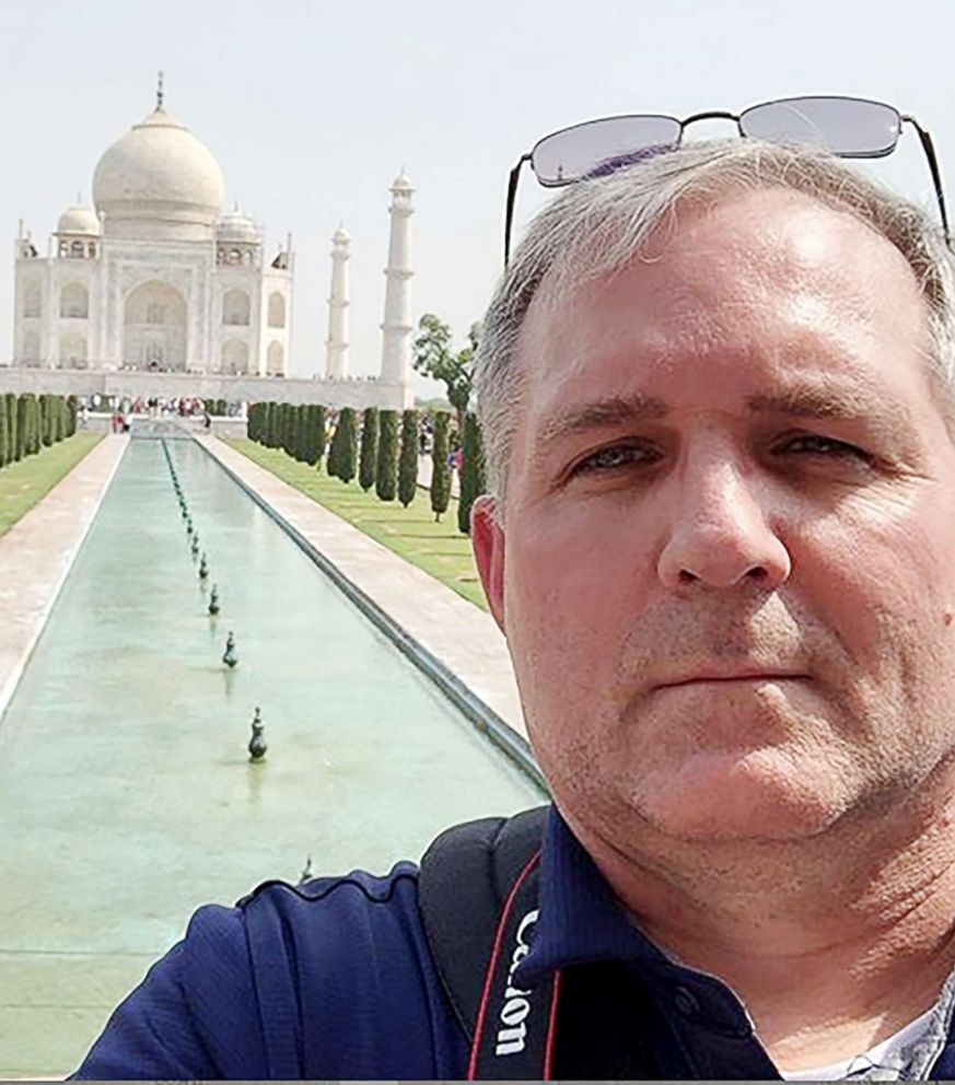 US citizen Paul Whelan, accused of spying in Russia, files appeal