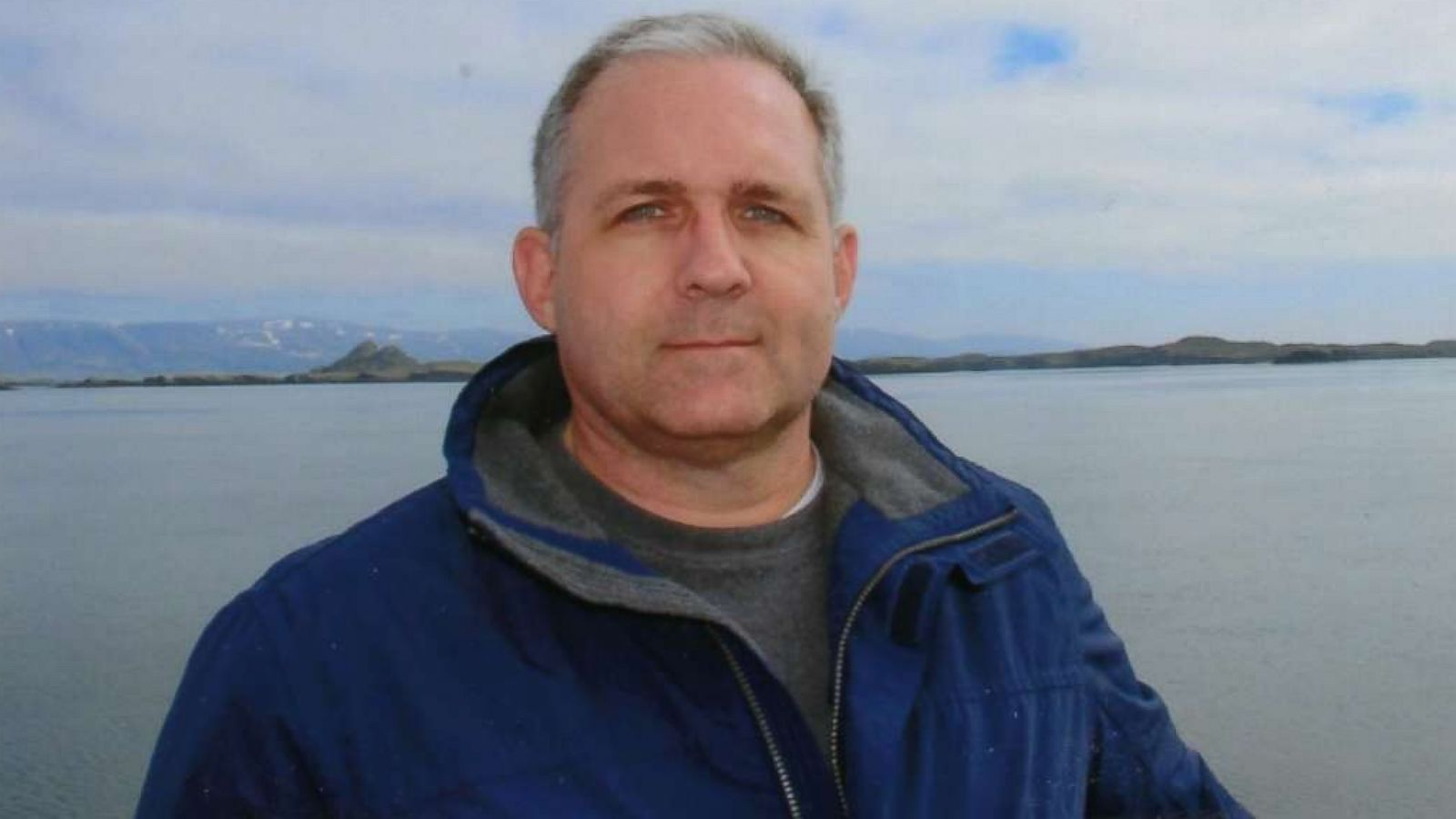 Who is Paul Whelan, the US man arrested in Russia on spying charges ...