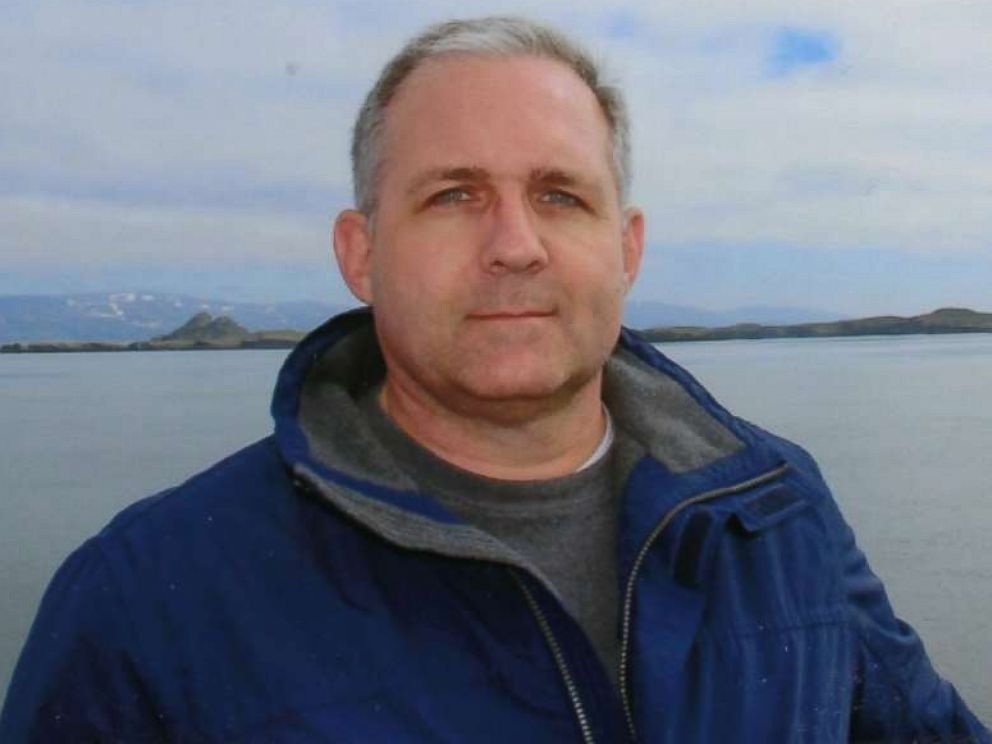 PHOTO: Paul Whelan was detained in Russia on Dec. 28, 2018, on charges of being an American spy.