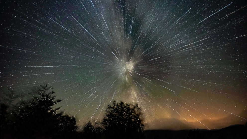 Perseid meteor shower 2020: When, where and how to see it