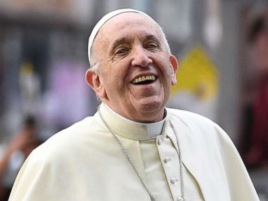 Pope Francis visits Chile and Peru