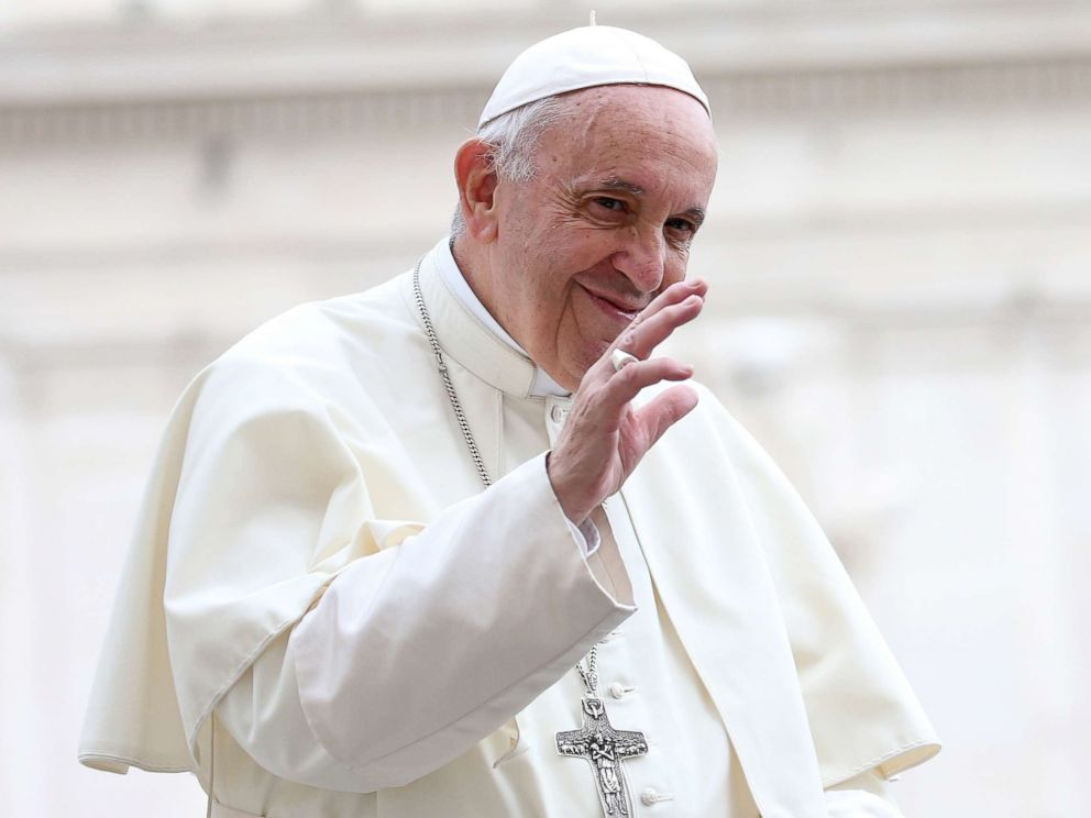 pope francis to tour baltics honor those who have suffered for