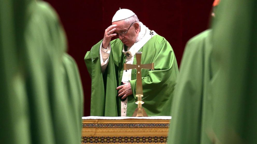 Pope Francis declares 'all-out' war on abuse, but lack of 'concrete' plan frustrates survivors thumbnail