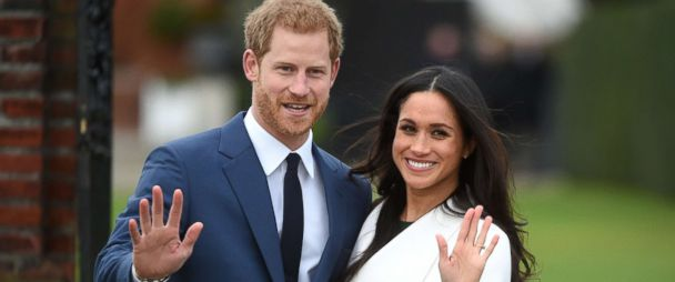 Royal Wedding Harry And Meghan.Royal Wedding Details Revealed Prince Harry And Meghan Markle To