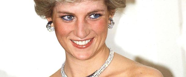 20th Anniversary Of Princess Diana S Death A Look Back At Her Final Day Abc News