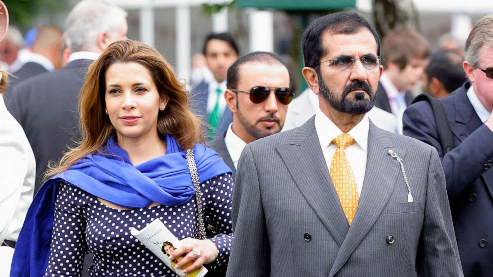 Mystery surrounds London family court case between Emirati