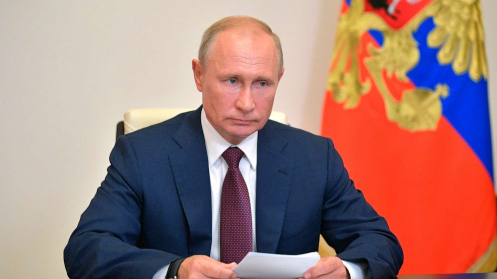 Here S What It Means For Russia If Putin Rules Until 2036 Abc News