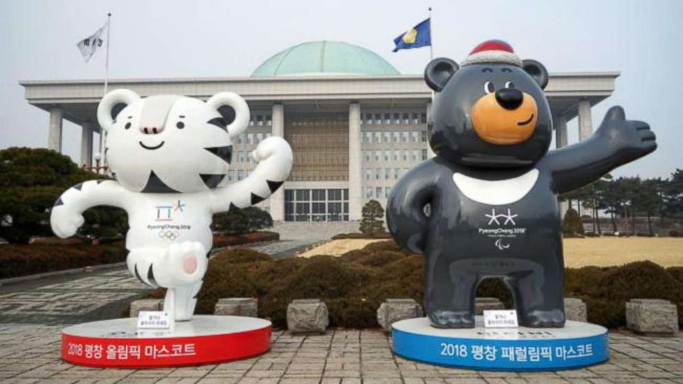 What to know about Winter Olympics 2018 host city Pyeongchang