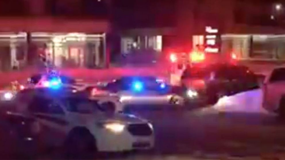 Mosque Shooting Live Stream Pinterest: Fatal Shooting At Quebec Mosque Video