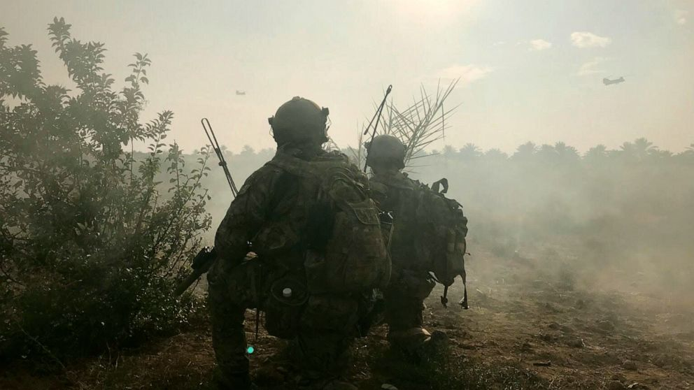 US military resumes operations against ISIS in Iraq after pause due to Iran tensions
