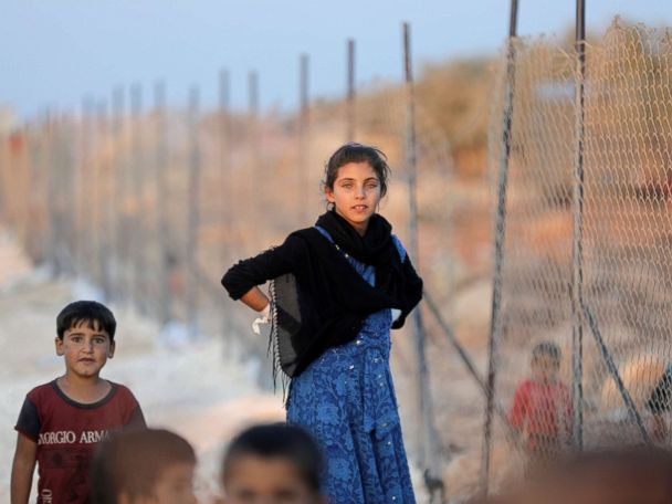 Trump admin proposes lowest cap ever for refugee admissions amid historic global need