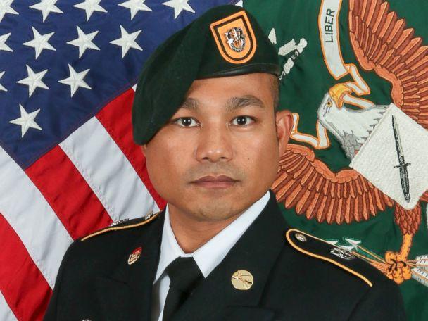 US soldier in Afghanistan dies from roadside blast