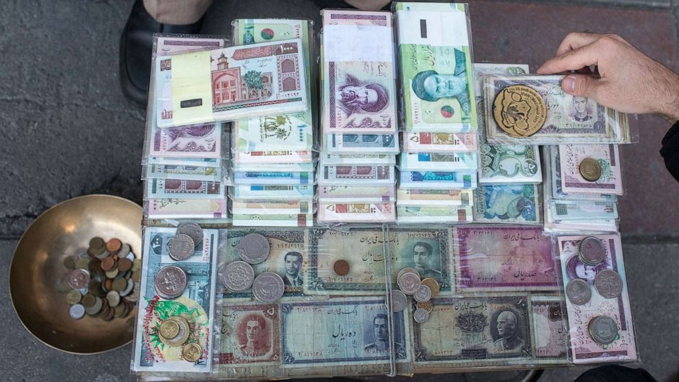 Currency Shouldn T Affect Inflation