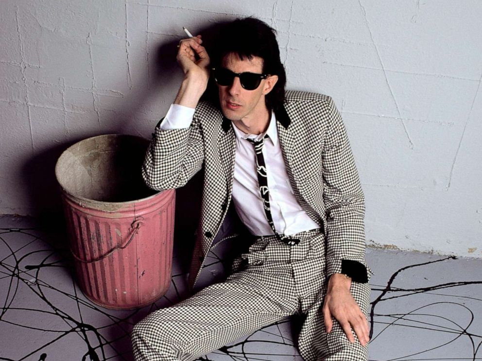 Ric Ocasek, Eddie Money and other notable people who died in 2019
