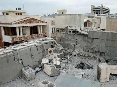 AS akan 'mengakui' agresi rudal Irak yang melukai Individu: admin Biden thumbnail