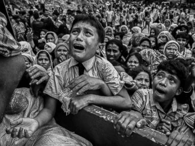 US sanctions Myanmar military over Rohingya ethnic cleansing