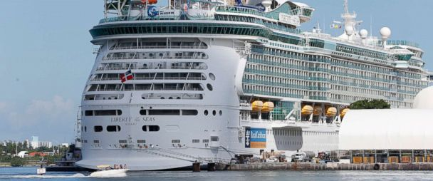 Royal Caribbean dispatches cruise ships to help with hurricane