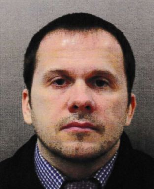 PHOTO: Alexander Petrov is seen in this undated photo released by Metropolitan Police.
