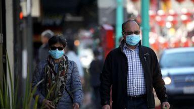 Coronavirus has 'pandemic potential,' WHO warns as US ramps up ...