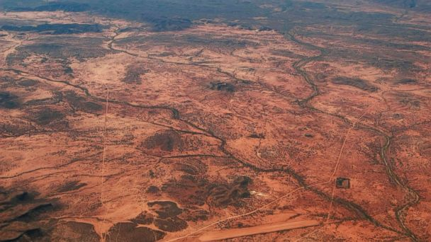 90 horses found dead in Australian Outback during massive heat wave