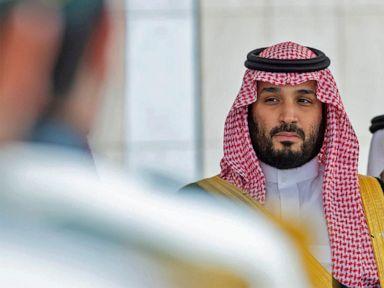 Saudi crown prince 'approved' Khashoggi murder operation: US intel report