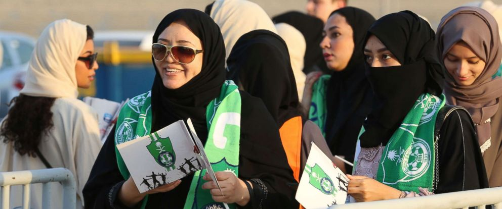 Image result for saudi arabia women soccer