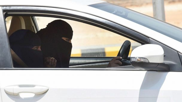 The journey to nowhere: Little hope for Saudi women since driving ban was lifted